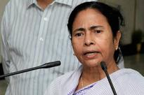 West Bengal CM Mamata Banerjee announces three-day protests against note ban