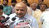 Delhi Legislative Assembly members share views on GST