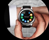 Samsung leads Indian smartwatch market, unveils 2 new wearables