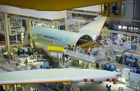 Airbus begins final preparation of first A330-900