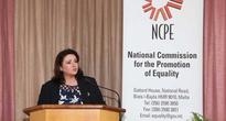 Government 'committed' to agenda that mainstreams equality, human rights in all spheres