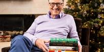 Bill Gates Recommends Five Books For This Holiday Season