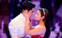 Alia on why Sidharth is the best kisser: I have had more practice with him