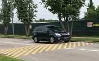 Woman admits to being driver in Pasir Ris accident involving a dog: Animal Lovers League