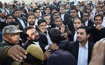 Delhi: Lawyers go on strike to 'safeguard dignity' of profession, stall judicial work in city