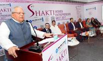 Kalraj Mishra asks banks to lend liberally to MSMEs, generate jobs