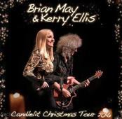 Brian May and Kerry Ellis Cancel December Concert Dates