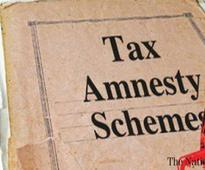 Tax amnesty scheme fails despite extensions