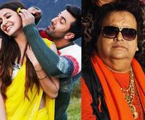 Why is Bappi Lahiri upset with Karan Johar?