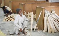 India bat makers say there's no stopping for big hitters