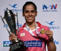 Happy to see Saina Nehwal play an attacking game: coach Vimal Kumar