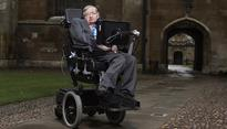 Renowned scientist Stephen Hawking passes away at the age of 76