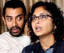 Robbery in Aamir Khan and Kiran Rao's house