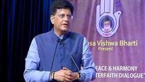 Terrorism, climate change need to be addressed on 'mission mode': Piyush Goyal