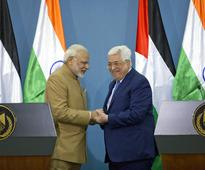 Modi's visit to Palestine part of a shift in policy