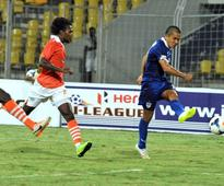 I-League: Bengaluru FC Defeat Salgaocar, Clinch Second Title