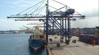 TN ports second in handling cargo