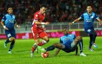 Police ready to make it count in Malaysia Cup