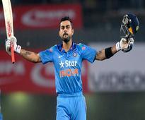 Kohli named captain of Cricket Aus..