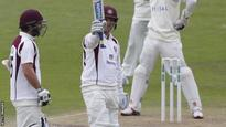 Newton and Crook secure Northants draw
