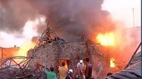 Four children killed in Gurugram inferno
