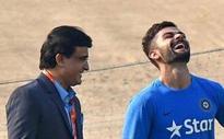 'Kohli is not what's Dhoni'