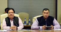 BCCI secretary, treasurer to attend key ICC meeting