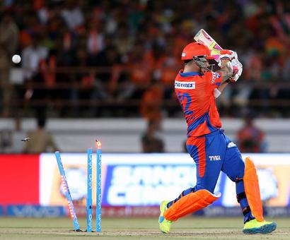 Why Gujarat Lions coach Hodge is a worried man!