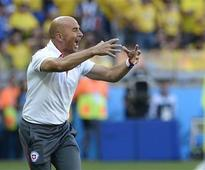 La Liga: Sevilla reach agreement with Argentina over Jorge Sampaoli appointment as coach