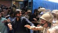 Separatist leader Yasin Malik arrested from Srinagar