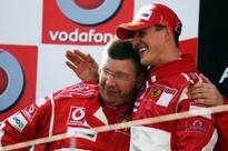 Schumi's team to share memories' on social media