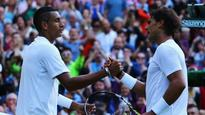 Nick Kyrgios can be No.1 in world tennis: Rafael Nadal