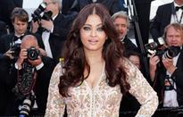 Not good enough! Ash disappoints in Abu-Sandeep at Cannes