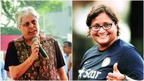Diana Edulji will not rest until she has achieved something in BCCI