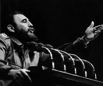Fidel Castro: a life in six snapshots