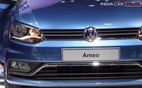 Volkswagen Ameo Coming Soon: 3rd Shift Starts at Chakan Plant