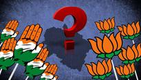 Uttarakhand votes: a direct Congress-BJP fight for supremacy