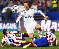 Carvalho says he admires Cristiano's desire to improve