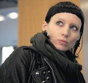 The girl is back - New book in 'dragon tattoo' series set for September