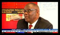 Vavi to launch his new federations towards the end of this year or early 2017