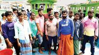 750 still missing post Ockhi: Tamil Nadu fishers