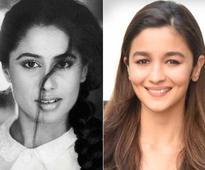 Mahesh Bhatt Explains Why Alia Bhatt is Similar to Smita Patil