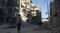 Covering Syria through hunger and fear