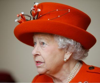 Sports Shorts: Queen Elizabeth to start London Marathon