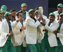 ICC may scrap Champions Trophy to hold T20 World Cups every two years: CEO David Richardson