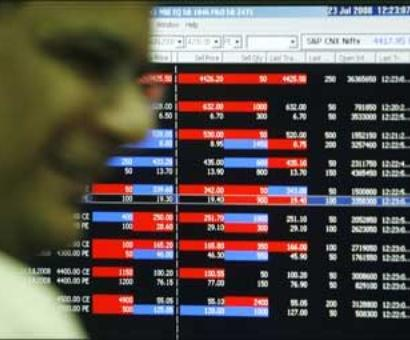 Stock market volatility low despite Brexit