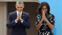 Barack Obama asked another woman to marry him before meeting Michelle
