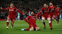 Champions League: Liverpool's ruthless attack beats Manchester City 3-0