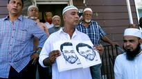 Muslim group offers $10K reward for info on fatal imam shooting in New York
