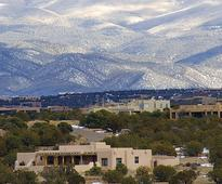 Why You Should Slip Away to Sante Fe